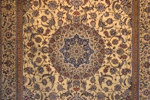 Persian Antique carpets cleaning Augusta GA