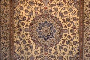 Persian Antique carpets cleaning Augusta GA